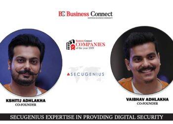 SECUGENIUS | Business Connect