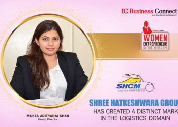 SHREE HATKESHWARA GROUP | Business Connect