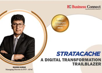 Stratacache | Business Connect