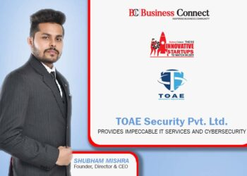 TOAE Security Pvt Ltd | Business Connect