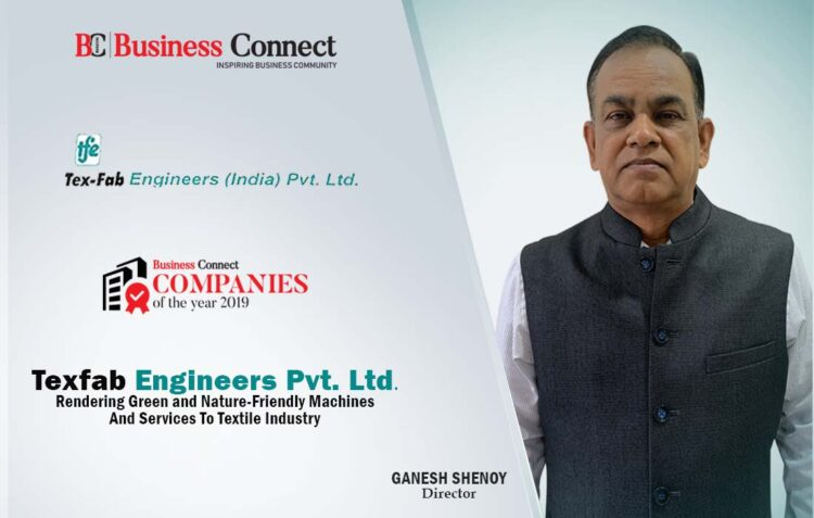 Texfab engineers pvt. ltd. | Business Connect