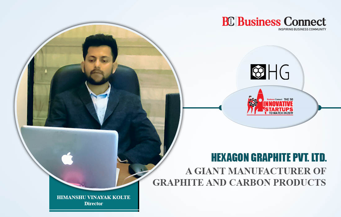 HEXAGON GRAPHITE PVT. LTD. | BUSINESS CONNECT