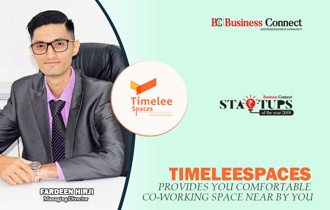 Timelee Spaces | Business Connect