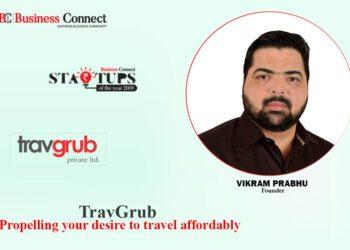 Travgrub Pvt Ltd | Business Connect