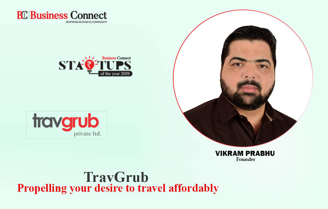 Travgrub Pvt Ltd | Business Connect