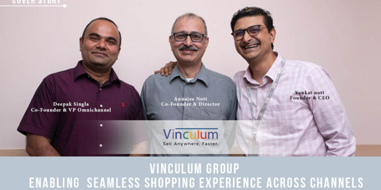 Vinculum group | Business Connect