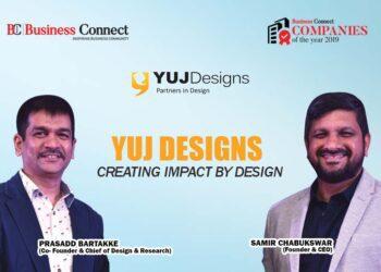 Yuj design | Business Connect