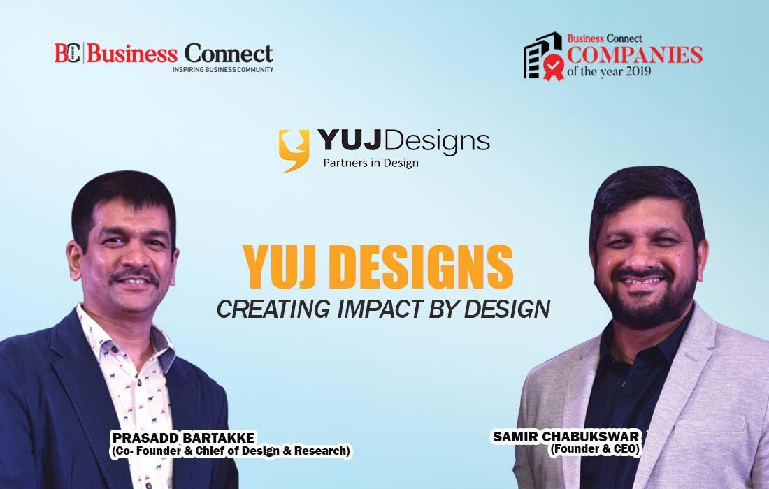 Yuj design   Business Connect