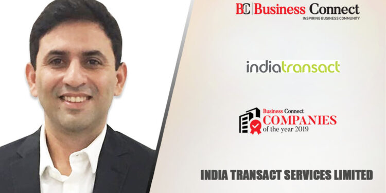 india transact | Business Connect