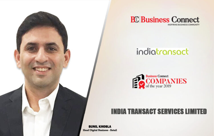 india transact   Business Connect