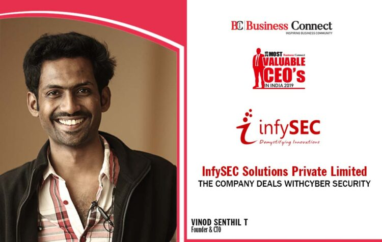 InfySEC Solutions Private Limited | Business Connect