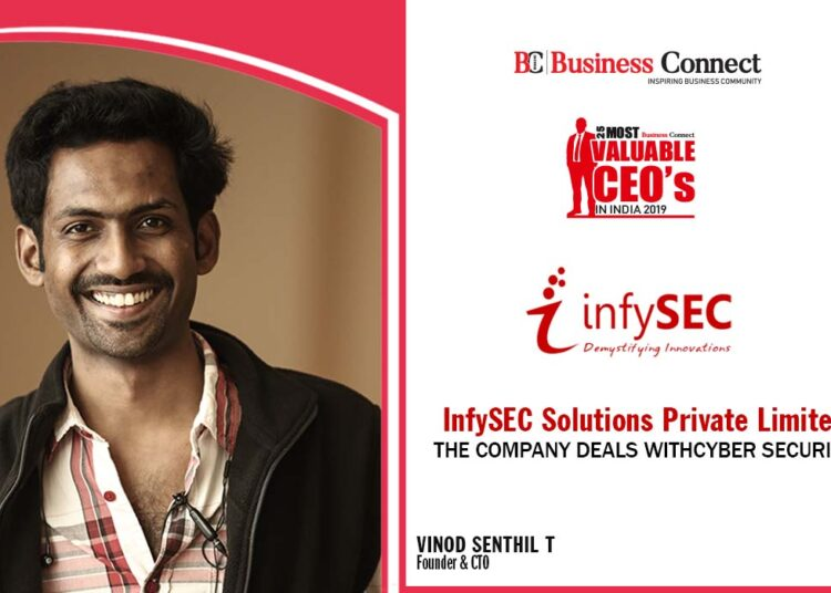 InfySEC Solutions Private Limited   Business Connect