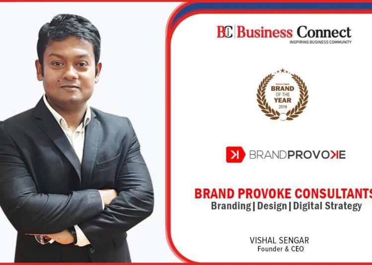 Brand Provoke Consultants   Business Connect Magazine