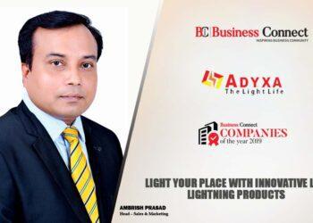 Britlite Electronics Pvt. Ltd. (Adyxa) | Business Connect