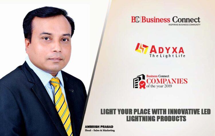 Britlite Electronics Pvt. Ltd. (Adyxa)   Business Connect