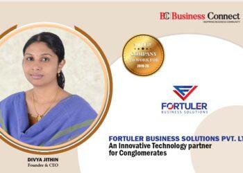 Fortuler Business Solutions Pvt. Ltd.   Business Connect