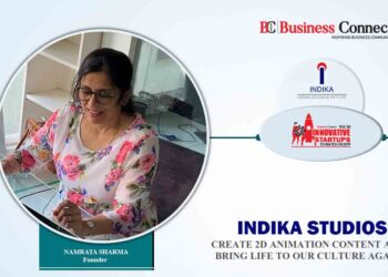 Indika Studios | Business Connect
