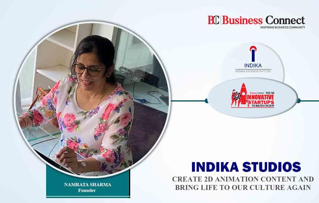 Indika Studios | Business Connect