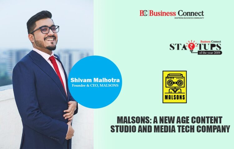 Malsons | Business Connect