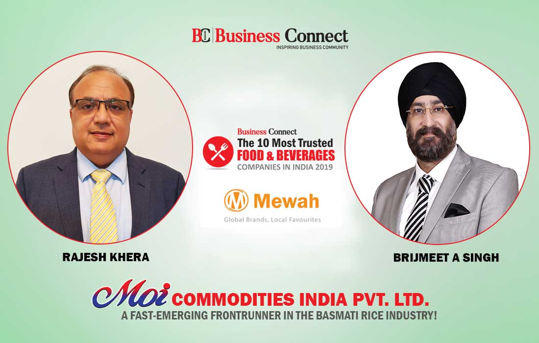 Moi Commodities India Pvt Ltd | Business Connect