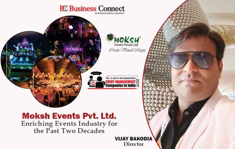 Moksh Events | Business Connect