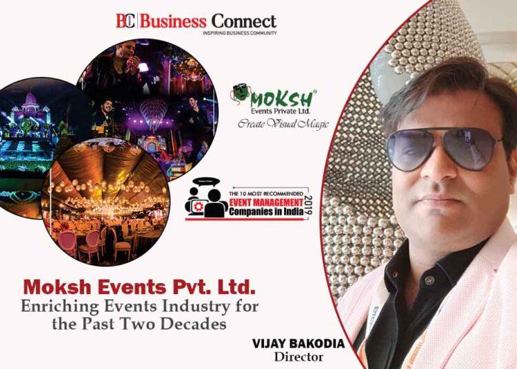 Moksh Events   Business Connect