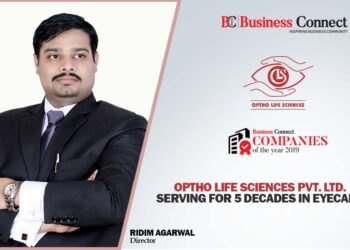 Optho Life Sciences Pvt Ltd | Business Connect