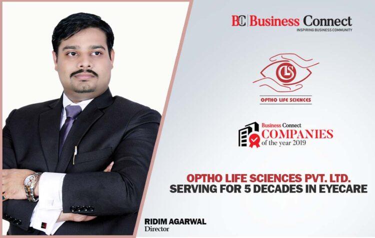 Optho Life Sciences Pvt Ltd | Business Connect