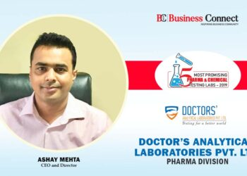 DOCTOR ANALYTICAL LABORATORIES PVT. LTD | Business Connect