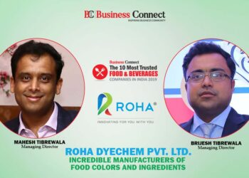 ROHA DYECHEM PVT Ltd. | Business Connect
