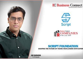 Script Foundation | Business Connect