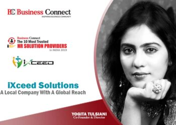 iXceed Solutions | Business Connect