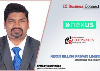 nexus Billing | Business Connect