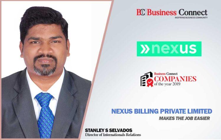 nexus Billing   Business Connect