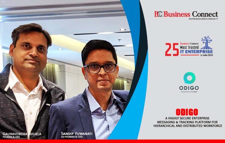 ODIGO | Business Connect