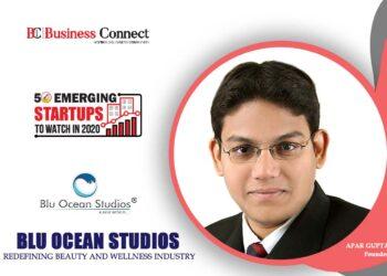 Blu Ocean Studios | Business Connect
