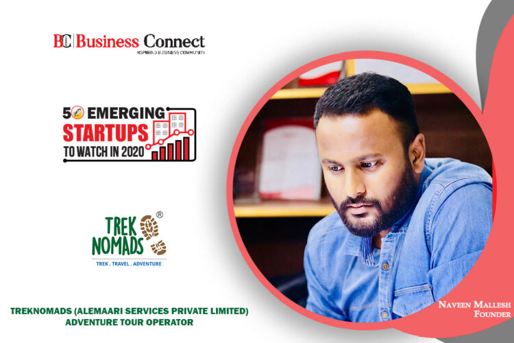 TREKNOMADS | Business Connect