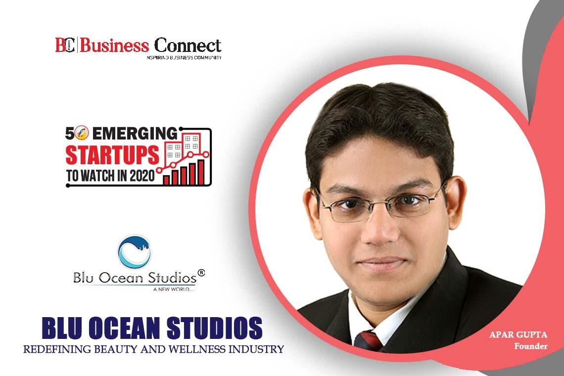 Blu Ocean Studios   Business Connect