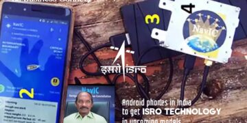 Android phones in India to get ISRO technology in upcoming models | Business Connect