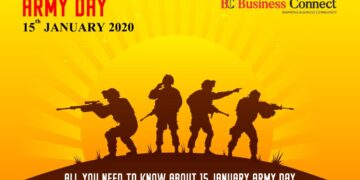 Army Day - January 15 | Business Connect