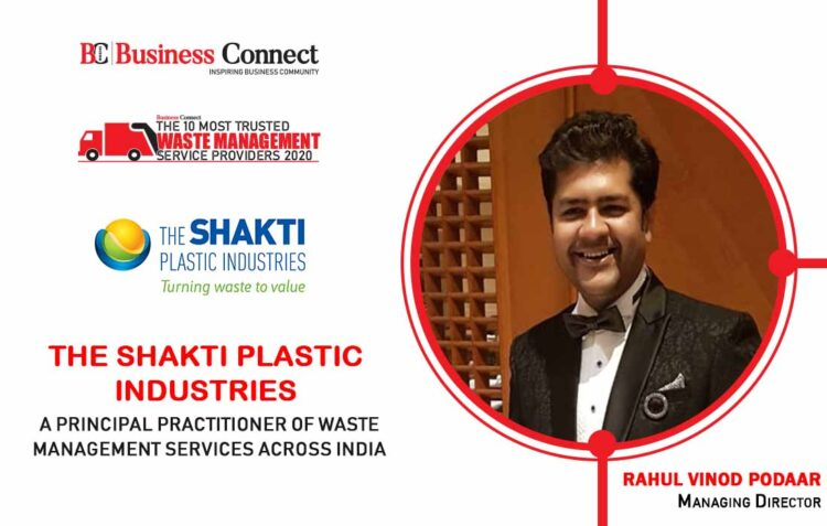THE SHAKTI PLASTIC INDUSTRIES   Business Connect