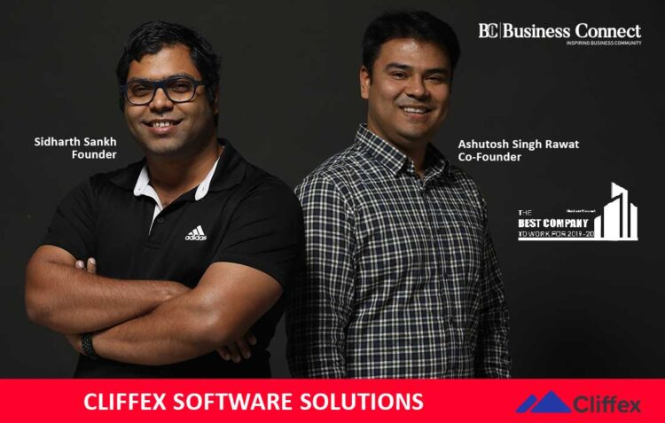 Cliffex Software Solutions   Business Connect