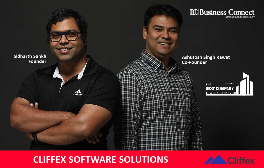 Cliffex Software Solutions | Business Connect