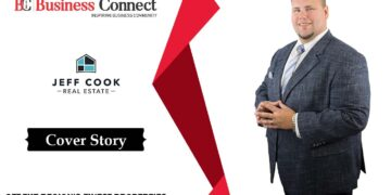 Jeff Cook Real Estate | Business Connect