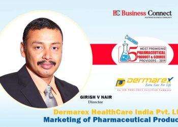 Dermarex HealthCare | Business Connect