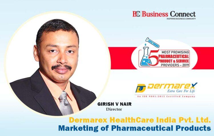 Dermarex HealthCare   Business Connect