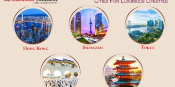 Most Expensive Cities For Luxurious Lifestyle | Business Connect