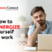 How to re energize | Business Connect