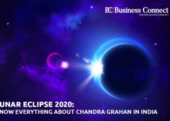 Lunar Eclipse 2020 | Business Connect