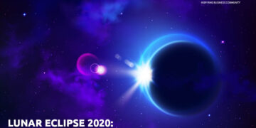 Lunar Eclipse 2020 | Business Connect